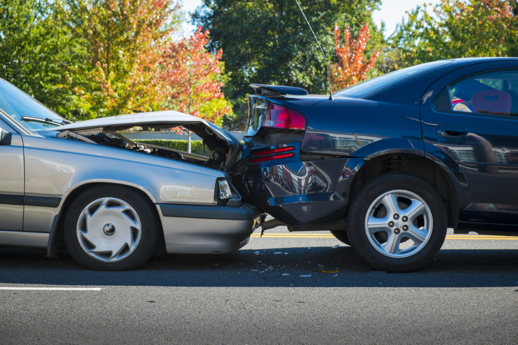 Apple Valley Car Accident Lawyer