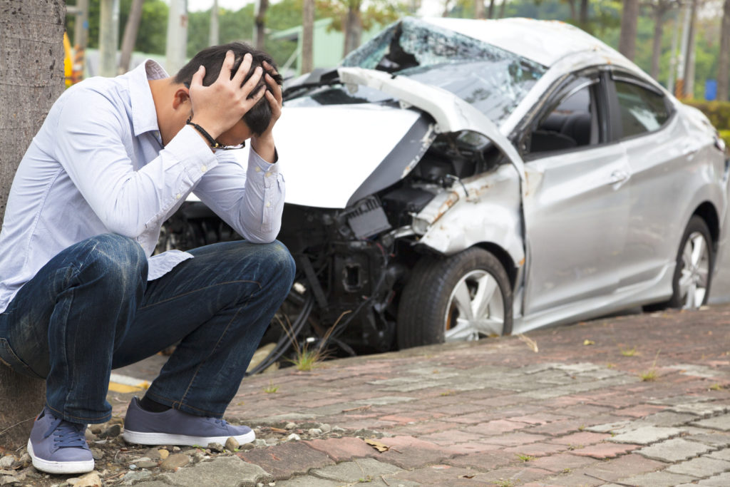 Car Accident Lawyer in Apple Valley, CA